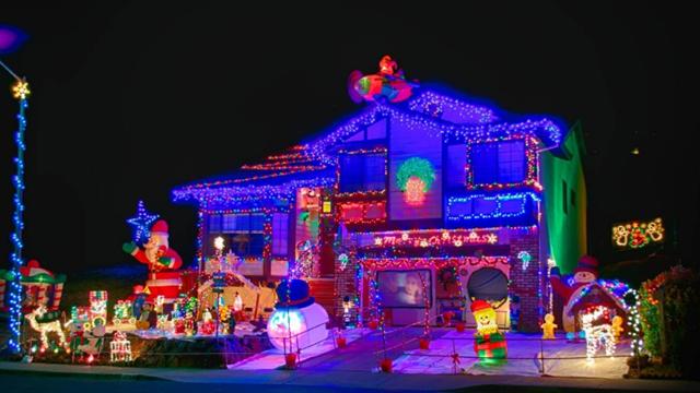 Can you sell over Christmas?