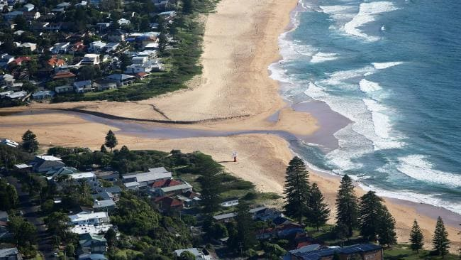 Central Coast the only Sydney region forecasted for positive growth