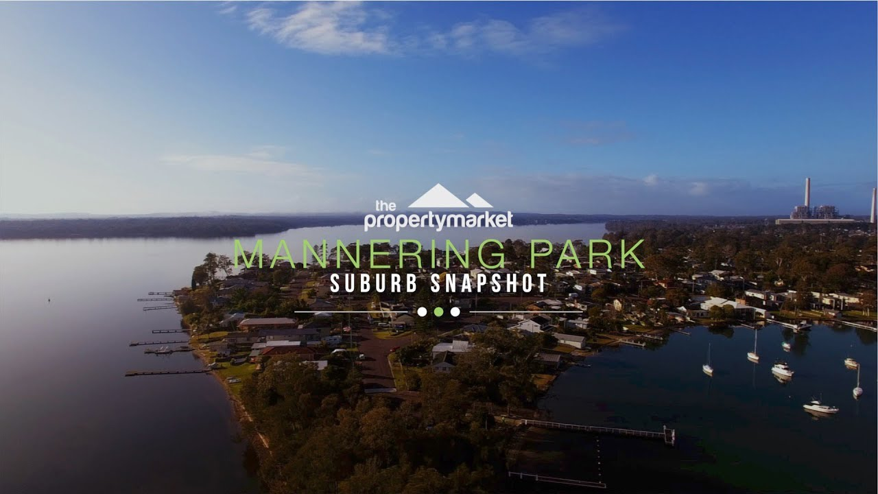 MANNERING PARK - SUBURB SNAPSHOT